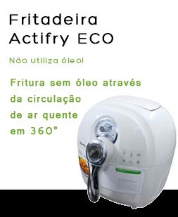 Fritadeira Fast Fryer Branca FR-2200B (não utiliza óleo) - GoTo