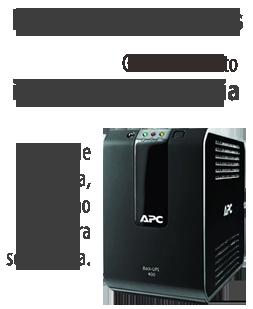 Nobreak APC Back-Ups 700VA Mono 115V/115V - BZ700-BR