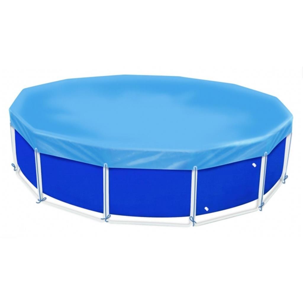 Capa para piscina mor litros mania virtual for Piscina 500 litros