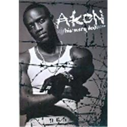 Mania Virtual Dvd Akon - His Story