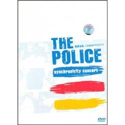 Mania Virtual Dvd The Police - Synchronicity Concert