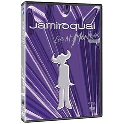 Mania Virtual Dvd Jamiroquai - Live At Montreux 2003