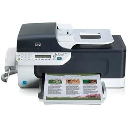Mania Virtual Multifuncional HP OfficeJet J4660 ( Impressora, Copiadora, Scanner e Fax ) com Conex�o USB