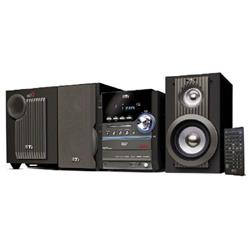 Mania Virtual Micro System Sti Xb857srt DVD C/ Super Resolution Technology, 250w Rms, Subwoofer, Hdmi, Usb, R�dio - TOSHIBA