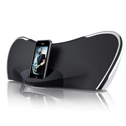 Mania Virtual Docking Station Butterfly COBY -  Bivolt para iPod/iPhone - CSMP145