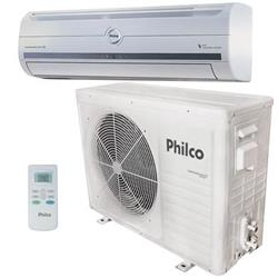 Mania Virtual Ar Condicionado Philco Split 24000 Btus PH24000F Frio, 220V